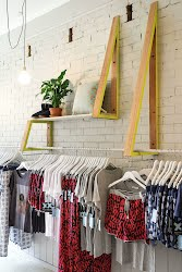 Sleep n' Round | Retail interior design, joinery and fit-out. Chapel St, South Yarra for Sleep 'n Round