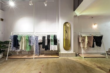 Limedrop Flinders Lane | Interior, retail and hospitality Design for Limedrop