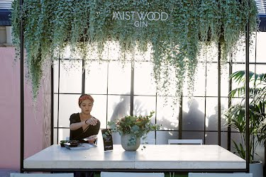 Mistwood at VAMFF |  Royal Exhibition Building, Melbourne for Asahi Premium Beverages