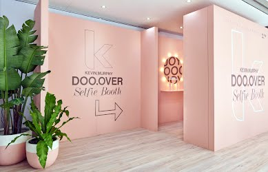 Kevin Murphy YOU DOO YOU | SELFIE MOMENT Melbourne  for Kevin Murphy