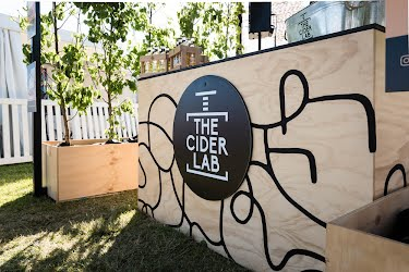 THE CIDER LAB | Design & Production Taste of Sydney and Taste of Melbourne for Asahi Premium Beverages
