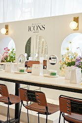 Myer Icons of Beauty | Event design and Production Myer Sydney & Melbourne for Myer
