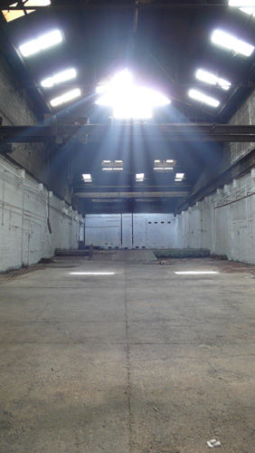 The Factory     for BTTB
