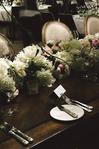 Private Event - Wedding | Private wedding design and production. Melbourne, Victoria for Damm Fine Food