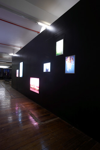 Red Bull Music Academy | Creative concept, interior design and production. Richmond, Victoria for Red Bull