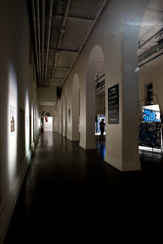 Semi Permanent | Exhibition design and production. GPO, Melbourne for Wiltshire & Dimas