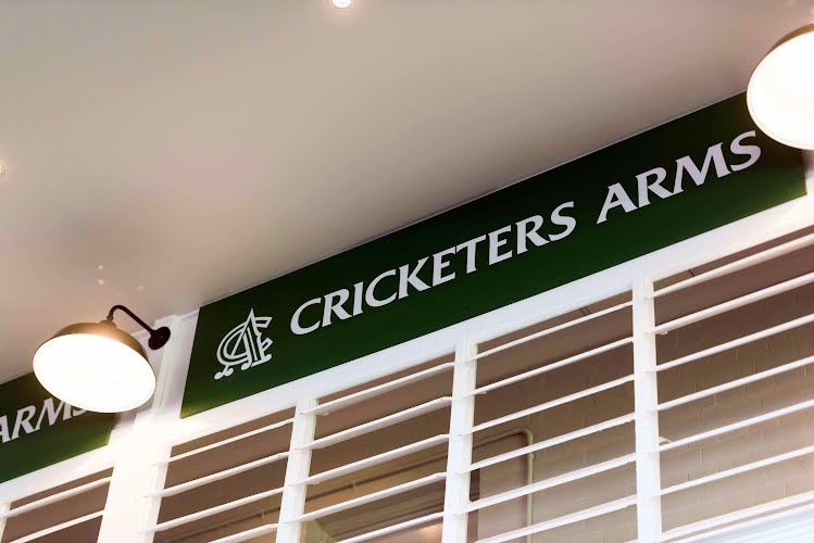 CRICKETERS ARMS- Pineapple Hotel and The Fox | Cricketers Arms - Pub Takeovers Melbourne- Sydney  for Asahi Premium Beverages